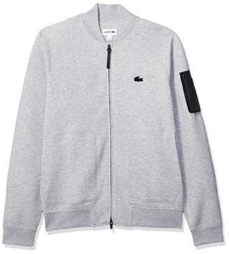 Lacoste Men's Long Sleeve Milano Uni Sweatshirt