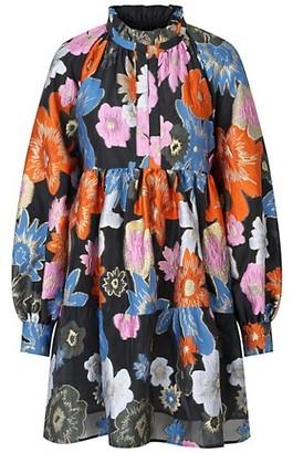 Stine Goya Dream Extreme Jasmine Dress