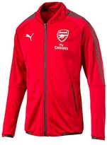 Arsenal Puma AFC Emirates Stadium Jacket