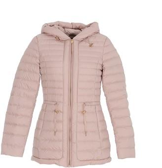 Woolrich Zip-Up Hooded Jacket