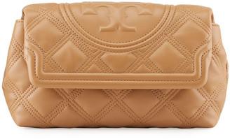 Tory Burch Fleming Soft Clutch Bag