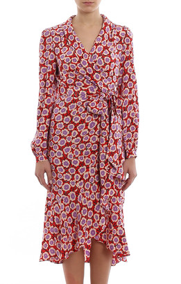 Diane von Furstenberg Carla Two Dress