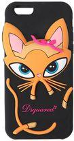 DSQUARED2 Kitten Silicon I Phone 7 Case