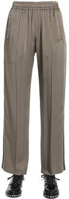 Brunello Cucinelli Elasticated Waist Trousers