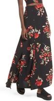 Soprano Women's Maxi Skirt