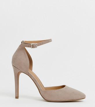 Asos Design DESIGN Playground high heels