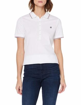Marc O'Polo Women's 903238053003 Polo Shirt