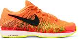 Nike Tennis Zoom Vapor Flyknit Tennis Sneakers