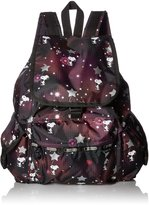 Le Sport Sac Women's Peanuts X Voyager Backpack