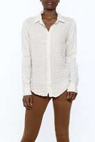 Cp Shades Linen Beach top