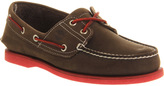Timberland Icon Boat Shoe