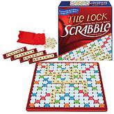 QVC Tile Lock Scrabble Game