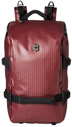 Victorinox VX Touring Coated Backpack (Beetroot) Backpack Bags