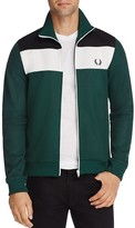 Fred Perry Color-Block Track Jacket - 100% Exclusive
