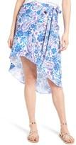 Show Me Your Mumu Women's Panama Wrap Skirt