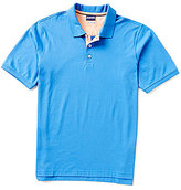 Columbia Harborside Men's Short-Sleeve Solid Polo