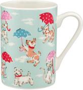 Cath Kidston Raining Cats & Dogs Grace Mug