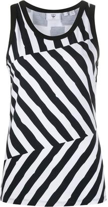 Rossignol striped tank top