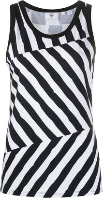 Rossignol Striped Tank Top