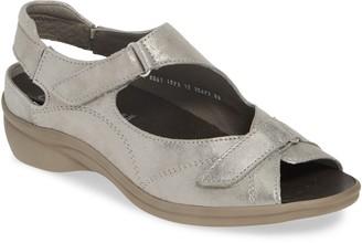 ara Maya Two-Strap Sandal