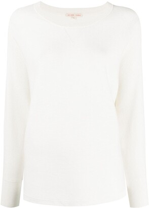 Filippa K Soft Sport Warm-Up Jumper