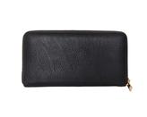 Zip Wallet - Vegan Leather