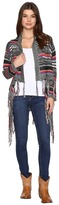 Rock and Roll Cowgirl Cardigan 46-9597