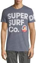 Superdry Men's Space-Dye T-Shirt