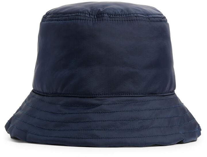 Arket Down Bucket Hat