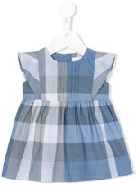 Burberry Gertrude dress - kids - Cotton - 6 mth
