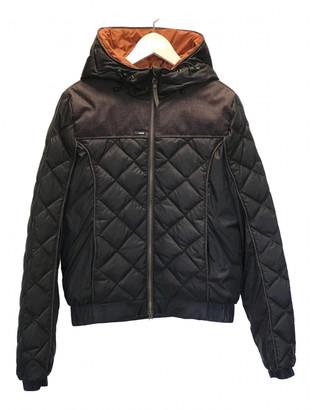 Nobis Brown Jacket for Women