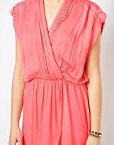 Love Wrap Dress