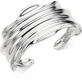 Nambe Oceana Cuff Bracelet in Sterling Silver