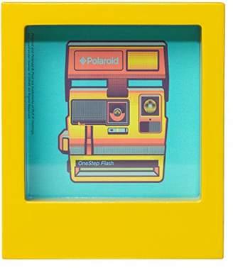 Polaroid Desk Frame - Yellow