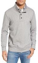 Jack Spade Men's Mock Neck Sweater