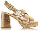 Head Over Heels Manda Platform Sandals