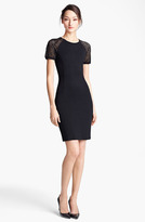 Yigal Azrou?l Ribbed Dress