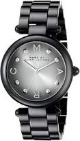 Marc by Marc Jacobs Marc Jacobs Women's Dotty Stainless Steel Watch - MJ3450