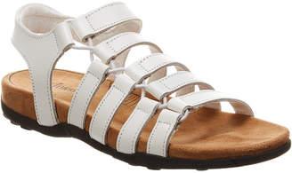 Minnetonka Ballard Leather Sandal