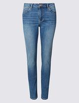 M&S Collection Slim Leg Jeans