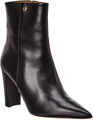 Tory Burch Penelope Leather Bootie