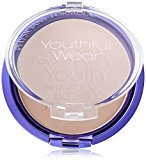 Physicians Formula Youthful Wear Cosmeceutical Youth-Boosting Illuminating Powder, Creamy Natural, 0.33 Ounce