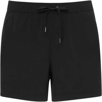 Onia Charles Solid Stretch Swim Trunks Size: M