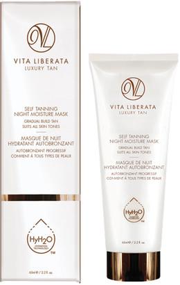 Vita Liberata 2.2 oz. Self Tanning Night Moisture Mask