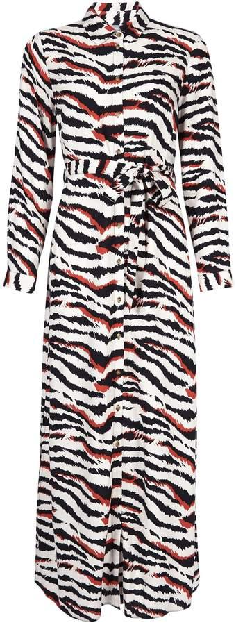 f15f1ae74ce5 Petite Maxi Shirt Dress - ShopStyle UK