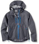 L.L. Bean Boys' Pathfinder Waterproof Shell Jacket