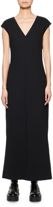 The Row Jeane Scuba Knit Dress