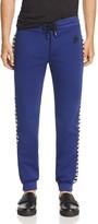 Versace Drawstring Sweatpants