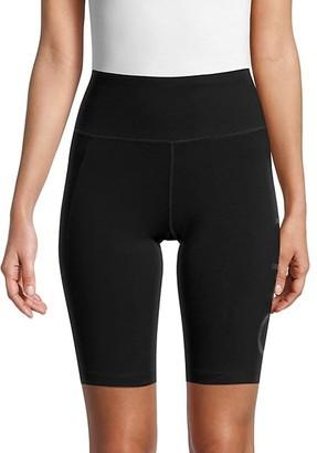 Calvin Klein Side Logo Sport Shorts