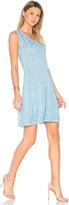 M Missoni Sleeveless Mini Dress